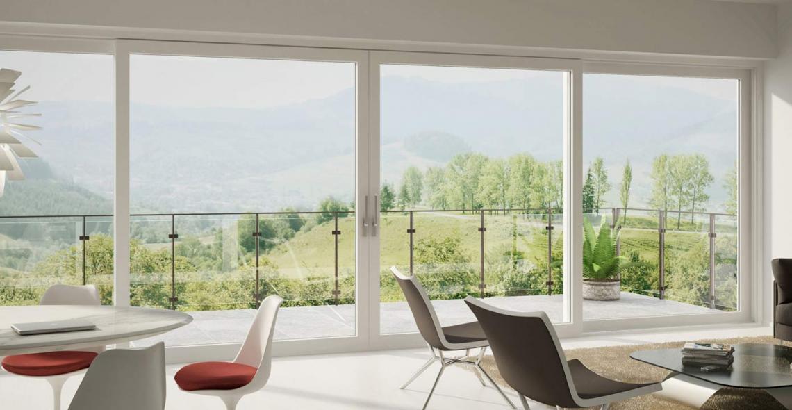 Offerta porte e finestre in pvc 20 in provincia di lecce for Offerta finestre pvc